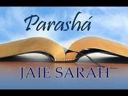 Videos de la parashá Jaié Sara