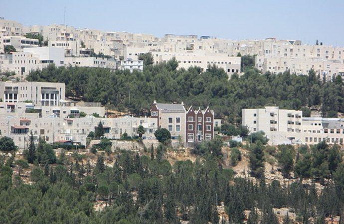 108 nuevas unidades de vivienda aprobadas en Ramat Shlomó