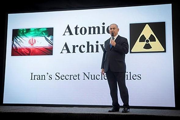 Irán mueve el primer conjunto de centrífugas avanzadas bajo tierra