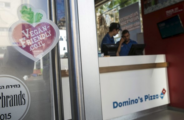 Domino's Pizza ofrecerá menú kosher mehadrin