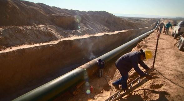 El nuevo ministro de Medio Ambiente de Israel llama a cancelar el acuerdo del gasoducto con los Emiratos Arabes Unidos