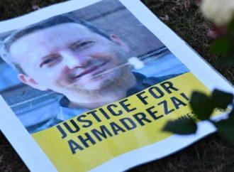 <strong>Intensas gestiones.</strong> Suecia aboga por la vida del médico sueco-iraní que será ejecutado en Irán por espiar para Israel