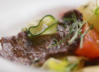 <strong>Mediterranean Fool Lab.</strong> Startup israelí fabrica bases de sabor a base de plantas para la carne alternativa y gana € 100k