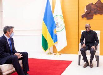 Ruanda evalúa trasladar su embajada a Jerusalem