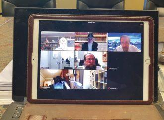 La reunión de los rabinos de Jabad: Una experiencia única