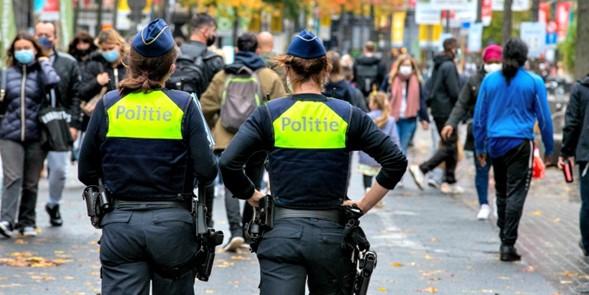La ciudad belga de Amberes impulsa la protección de la comunidad judía tras el ataque de Viena