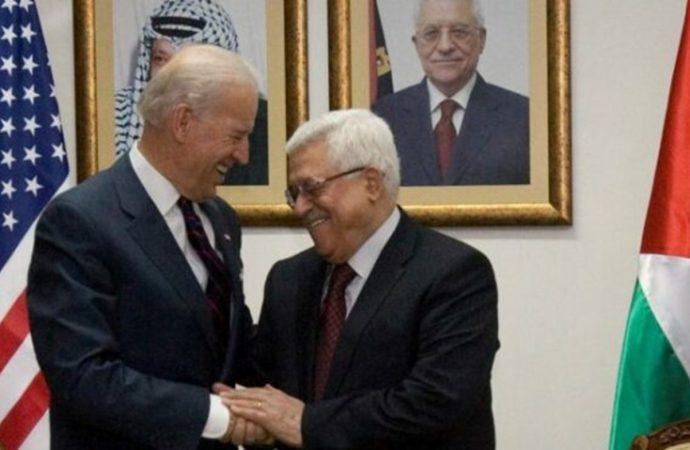Biden restaurará la ayuda a los palestinos y Gaza reabrirá la oficina de la OLP en EE. UU.