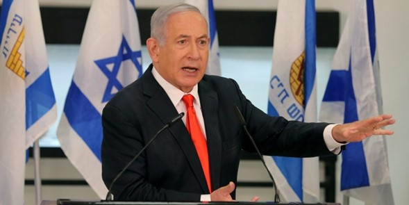 Netanyahu y el primer ministro rumano firman un nuevo tratado comercial en Jerusalem