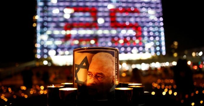 25 años después: el silencio y el asesinato de Rabin