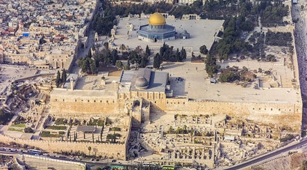 La resolución de la ONU nuevamente ignora los lazos judíos con el Monte del Templo