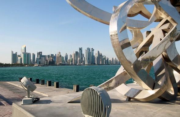 El hotel de Bahrein ingresa al mercado de viajes kosher