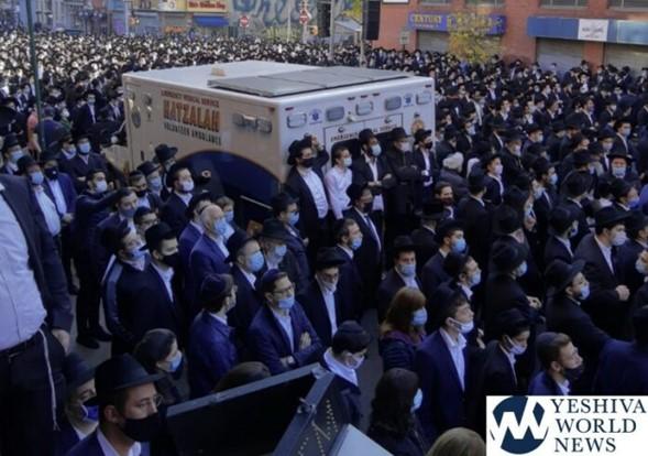 El NY Post una vez más ataca a los judíos ortodoxos en un evidente doble criterio editorial