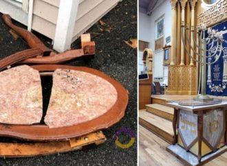 La mesa de la Menorá transforma la tragedia en milagro en Monsey