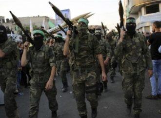 Las FDI le dan a Hamas un regalo de cumpleaños