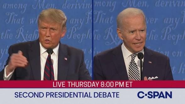 Biden condicionado con el legado de Donald Trump en Oriente Medio