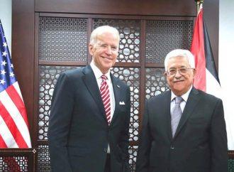 La administración de Biden exige elecciones en la Autoridad Palestina