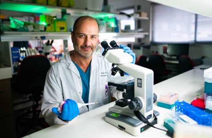 Investigadores israelíes utilizan métodos novedosos para buscar tratamientos para el cáncer de páncreas