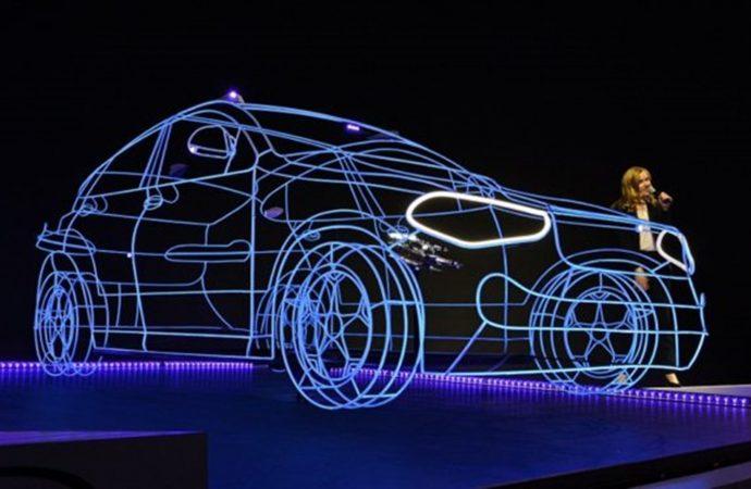 """Mobileye, el rival israelí de Tesla en la carrera por el vehículo con """"piloto automático"""""""