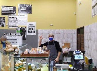 <strong>Kosher en pandemia.</strong> El pickle prohibido
