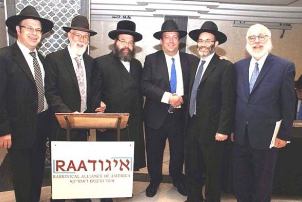 Grupo rabínico afirma que los federales incumplieron los $ 35,000 en el apoyo de Covid-19