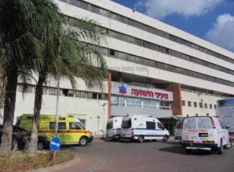 El hospital Ma'ayanei HaYeshuá colapsa bajo la tensión del Covid-19