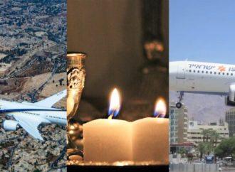 <strong>Dos victorias para Shabat.</strong> El Sun D'Or de El Al detiene los vuelos de Shabat, Rami Levy dice que Israir no volará en Shabat