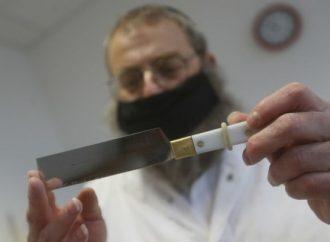 <strong>Prohibición de Shejitá en Europa.</strong> El fallo belga trae nuevos negocios al matadero kosher y resucita viejos miedos