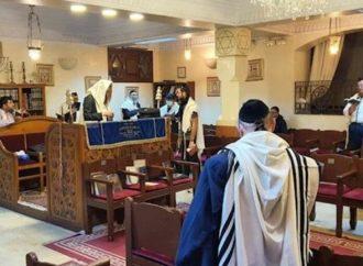 70 hareidim atrapados en Marruecos entre cientos de israelíes varados en todo el mundo