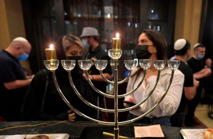 Los judíos del Golfo forman un organismo paraguas para facilitar la observancia