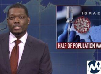 Furia por broma antisemita en Saturday Night Live