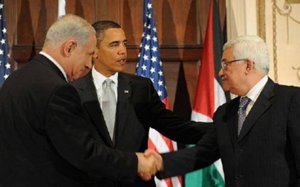 Likud MK mantuvo conversaciones secretas con la Autoridad Palestina