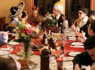 Purim, un viernes y en tiempos de COVID