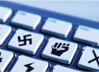 Informe del CJL: Preocupa el aumento de grupos radicalizados y discursos discriminatorios en las redes