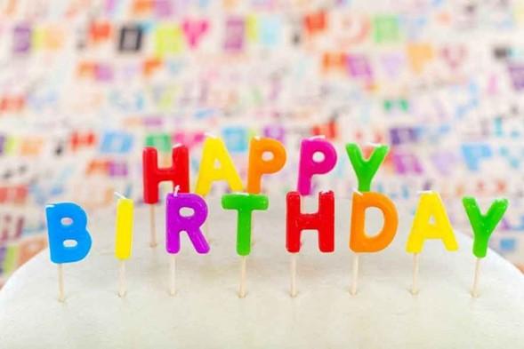 El cumpleaños 110