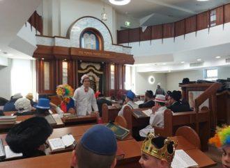 Yeshivat Mordejai Hatzadik en Melbourne, Australia