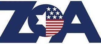 <strong>Estados Unidos.</strong> ZOA denuncia la selección de Betty McCollum como presidenta del Comité de Defensa de la Cámara de Representantes