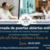 Estudia en Yeshivá Pirjei Shoshanim: Jornada de puertas abiertas ¡hoy!
