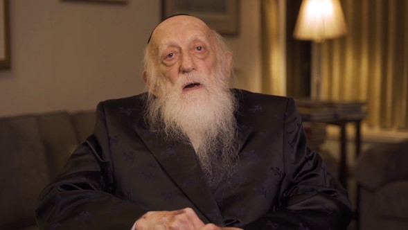 Rabino Dr. Abraham J. Twerski zt'l: Testimonio de sus seres queridos
