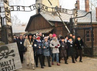 Día del sobreviviente del Holocausto