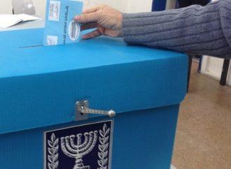 Shas presenta una enmienda a la ley básica para elecciones directas únicas del primer ministro