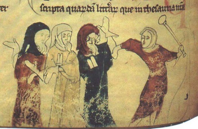Arqueólogos 'atónitos' por la evidencia de que los judíos medievales se mantuvieron kosher
