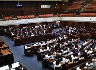 Nuevo proyecto de ley de las FDI colocado en la mesa del Knesset: Incluye sanciones a las Yeshivot y Bajurim