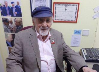 Guinness World Records declara a Walter Bingham como el periodista vivo más viejo