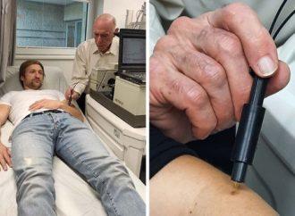 Innovación para generar un diagnóstico de melanoma inmediato y salvar la vida de muchos pacientes