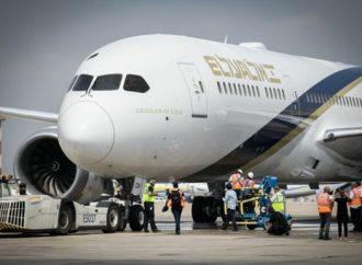 Problema de motor en el vuelo 008 de El Al: ¿Quién se lleva la indemnización?