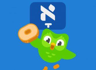 <strong>Puente de unión.</strong> Cómo Duolingo creó un curso de yiddish con un erudito secular y judíos jasídicos de Brooklyn