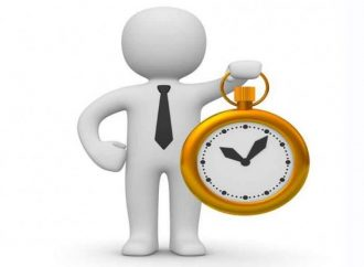 ¿Llegar a tiempo es un valor judío?