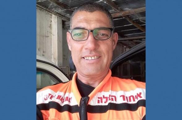 EMT musulmán y judíos salvan la vida de mujer discapacitada