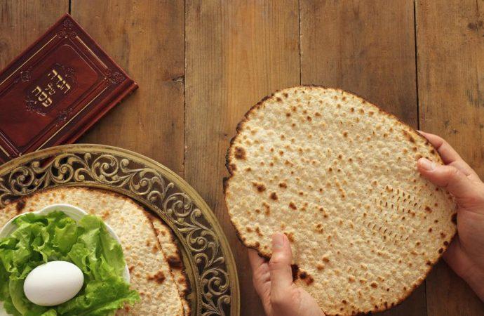 Campaña de Pésaj en el extranjero de Agudah: Décadas de ayuda para judíos en el extranjero