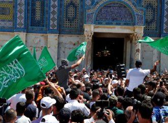 ¿Qué está tratando de lograr Hamas luchando contra Israel?